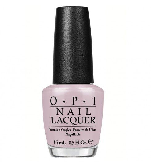 OPI Nail Lacquer 15ml - Don't Boss Nova Me Around - Love This Colour