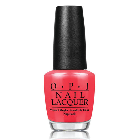 OPI Nail Lacquer 15ml - Down To The Core - Love This Colour
