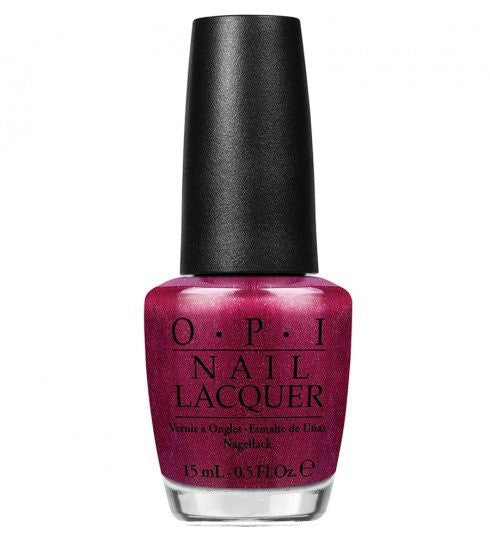 OPI Nail Lacquer 15ml - Embarca-Dare Ya! - Love This Colour