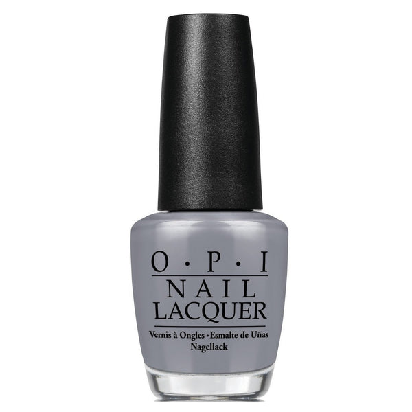 OPI Nail Lacquer 15ml - Embrace The Gray - Love This Colour