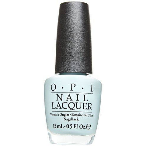 OPI Nail Lacquer 15ml - Gelato on My Mind - Love This Colour