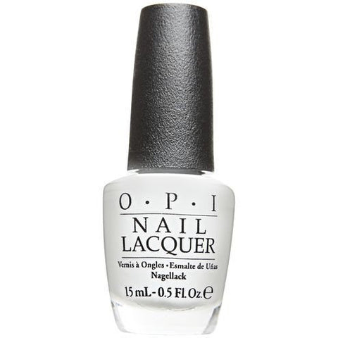 OPI Nail Lacquer 15ml - I Cannoli Wear OPI - Love This Colour