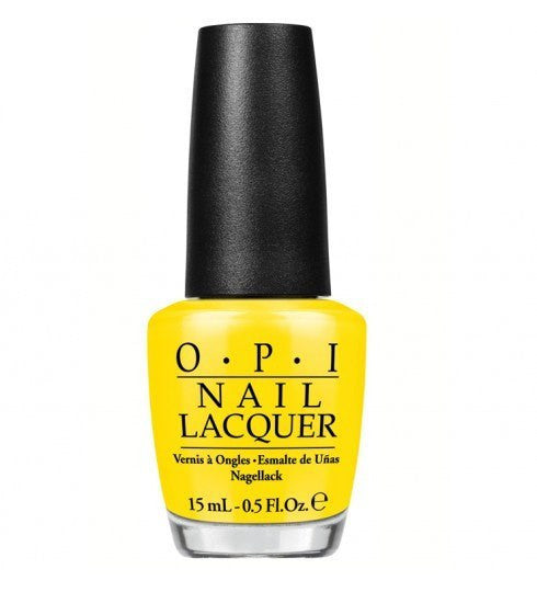 OPI Nail Lacquer 15ml - I Just Can't Cope-Acabana - Love This Colour