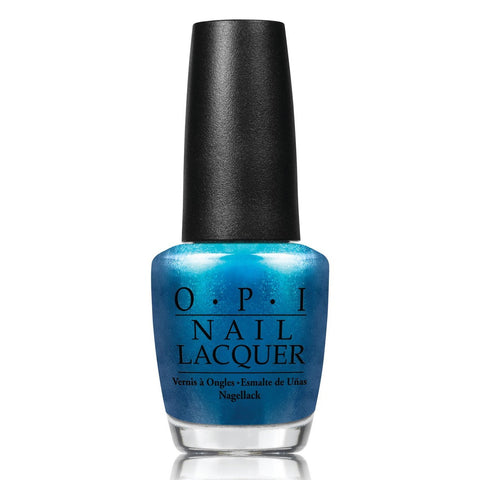 OPI Nail Lacquer 15ml - I Sea You Wear OPI - Love This Colour