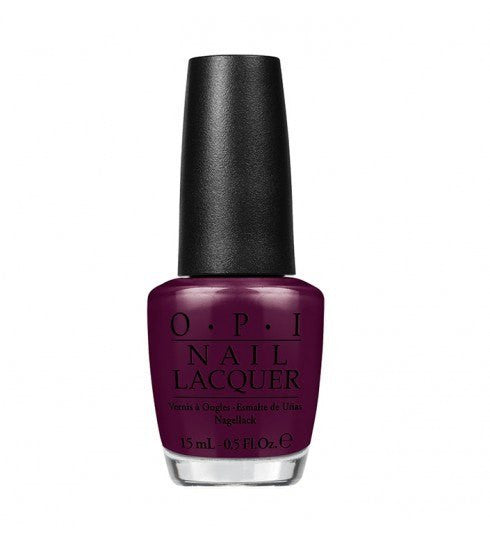 OPI Nail Lacquer 15ml - In The Cable Car-Pool Lane - Love This Colour