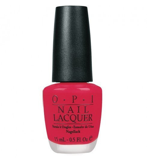OPI Nail Lacquer 15ml - Koala Bear-Y - Love This Colour