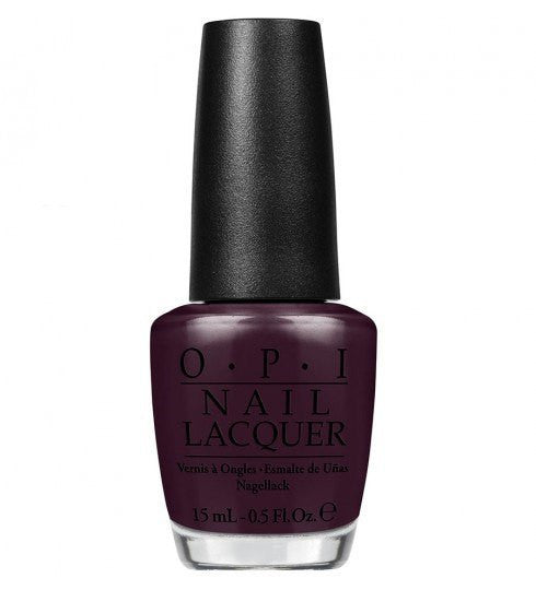 OPI Nail Lacquer 15ml - Lincoln Park After Dark - Love This Colour