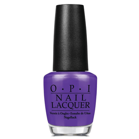 OPI Nail Lacquer 15ml - Lost My Bikini In Molokini - Love This Colour