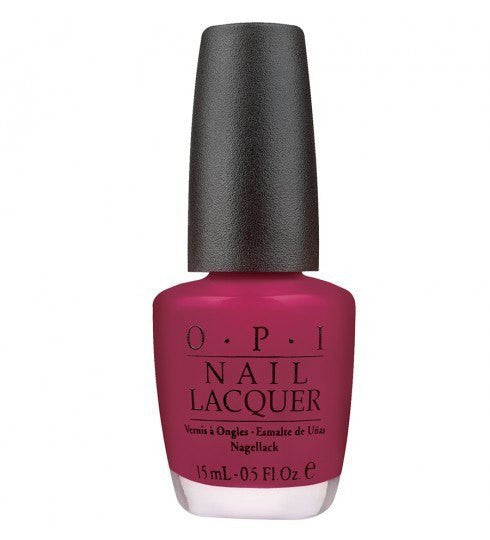 OPI Nail Lacquer 15ml - Louvre Me Louvre Me Not - Love This Colour