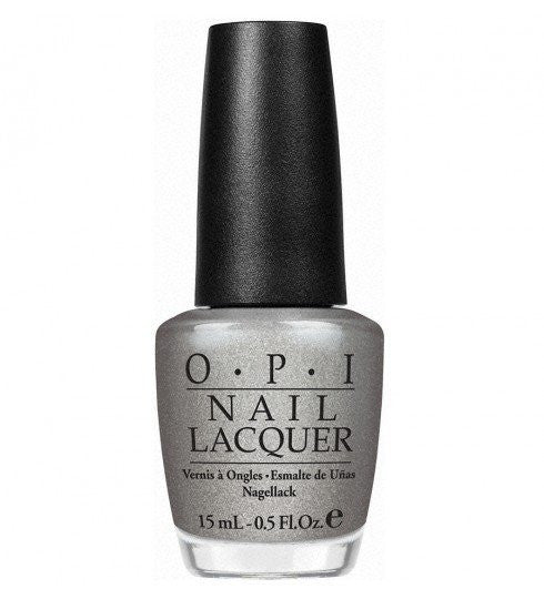 OPI Nail Lacquer 15ml - Lucern-Tainly Look Marvelous - Love This Colour