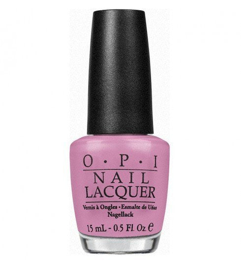 OPI Nail Lacquer 15ml - Lucky Lucky Lavender - Love This Colour