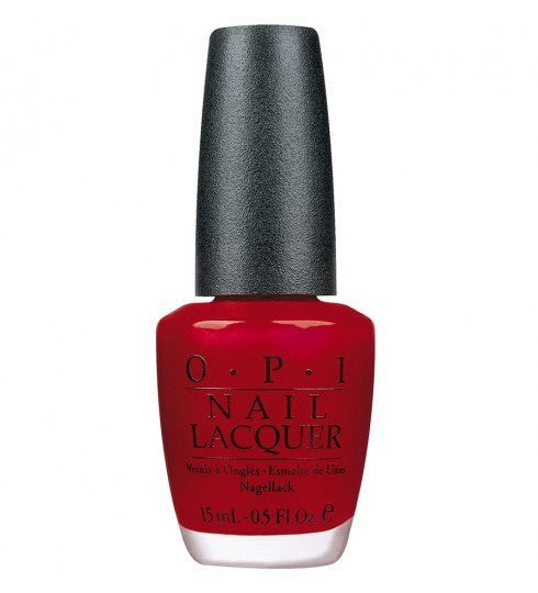 OPI Nail Lacquer 15ml - Malaga Wine - Love This Colour