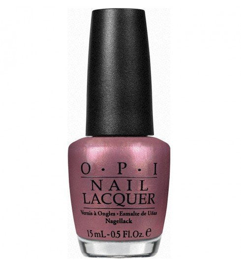 OPI Nail Lacquer 15ml - Meet Me On The Star Ferry - Love This Colour