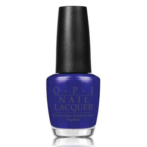 OPI Nail Lacquer 15ml - My Car Has Navy - Love This Colour