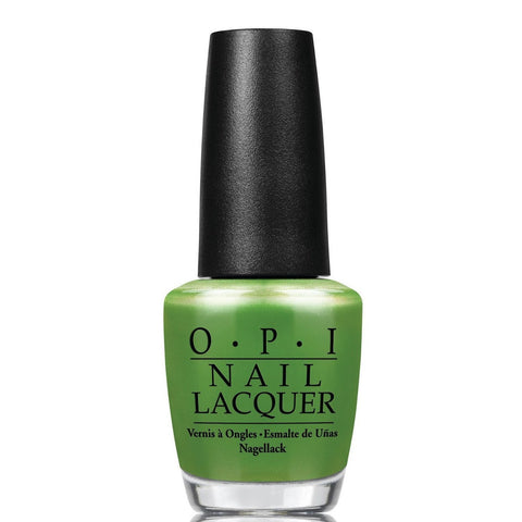 OPI Nail Lacquer 15ml - My Gecko Does Tricks - Love This Colour