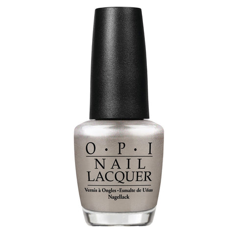 OPI Nail Lacquer 15ml - My Silk Tie - Love This Colour