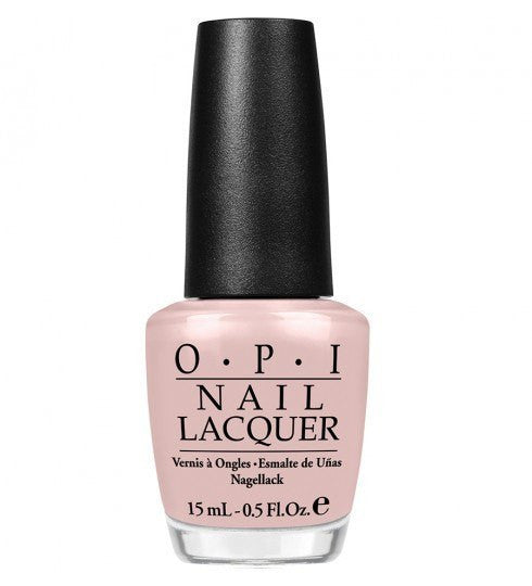 OPI Nail Lacquer 15ml - My Very First Knockwurst - Love This Colour