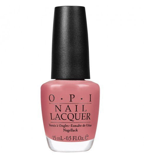 OPI Nail Lacquer 15ml - Not So Bora-Bora-Ing Pink - Love This Colour
