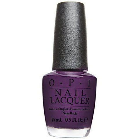 OPI Nail Lacquer 15ml - O Suzi Mio - Love This Colour