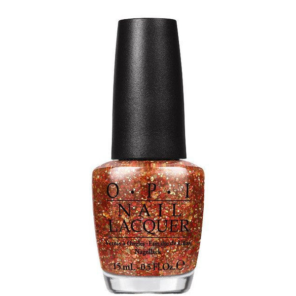 OPI Nail Lacquer 15ml - Orange You Fantastic! - Love This Colour
