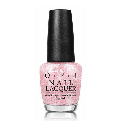 OPI Nail Lacquer 15ml - Petal Soft - Love This Colour