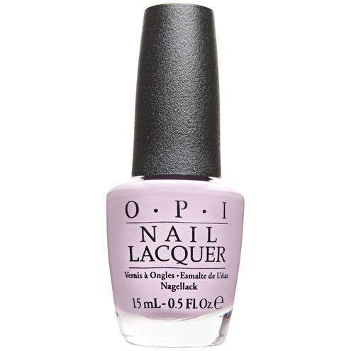 OPI Nail Lacquer 15ml - Purple Palazzo Pants - Love This Colour