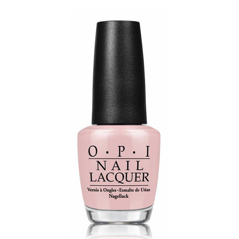 OPI Nail Lacquer 15ml - Put It In Neutral - Love This Colour