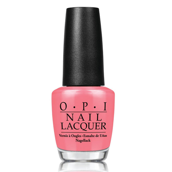 OPI Nail Lacquer 15ml - Sorry I'm Fizzy Today - Love This Colour