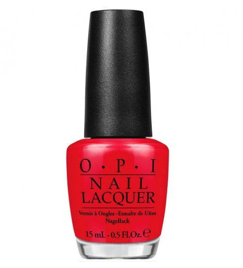 OPI Nail Lacquer 15ml - Tasmanian Devil Made Me Do It - Love This Colour