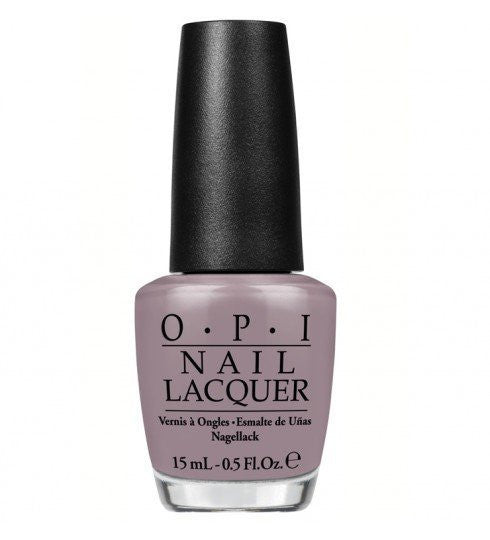 OPI Nail Lacquer 15ml - Taupe-Less Beach - Love This Colour