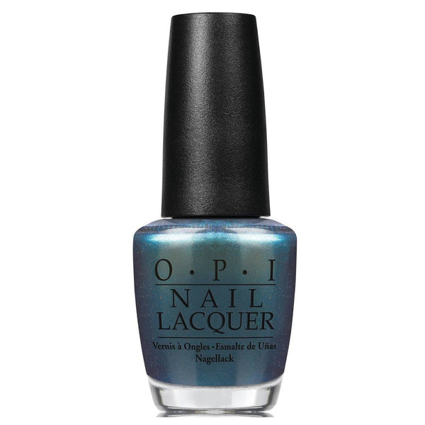 OPI Nail Lacquer 15ml - This Color's Making Waves - Love This Colour