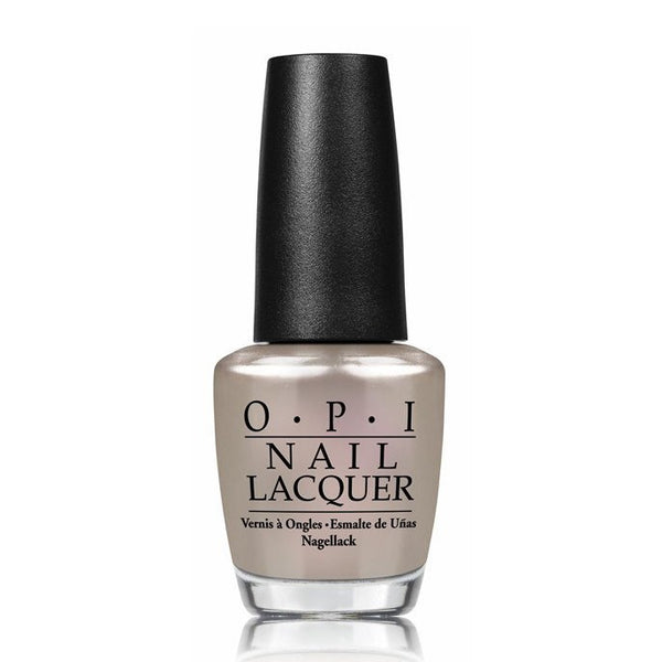 OPI Nail Lacquer 15ml - This Silver's Mine! - Love This Colour