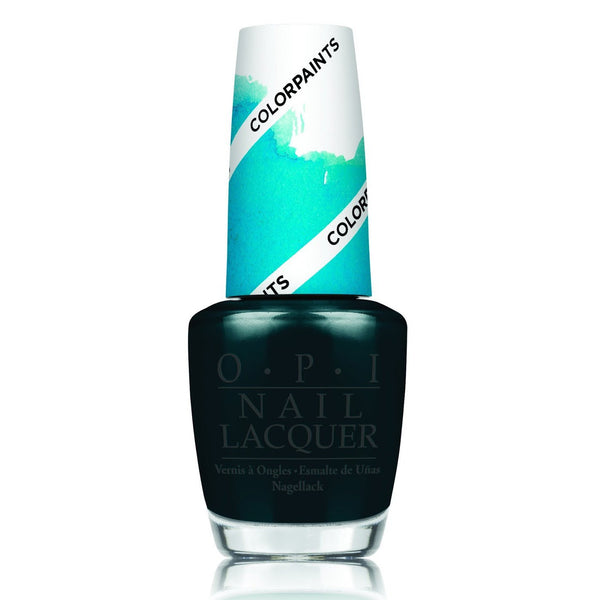 OPI Nail Lacquer 15ml - Turquoise Aesthetic - Love This Colour