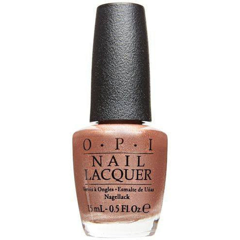 OPI Nail Lacquer 15ml - Worth a Pretty Penne - Love This Colour
