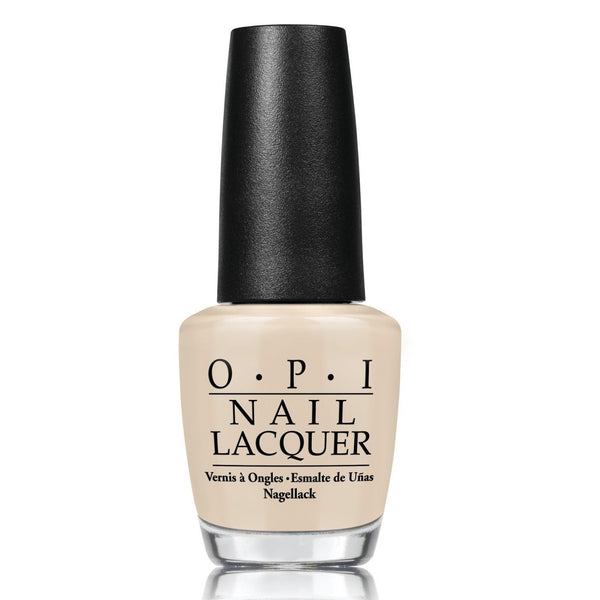 OPI Nail Lacquer 15ml - You're So Vainilla - Love This Colour