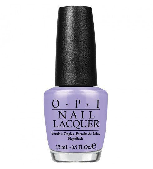 OPI Nail Lacquer 15ml - You're Such A Budapest - Love This Colour