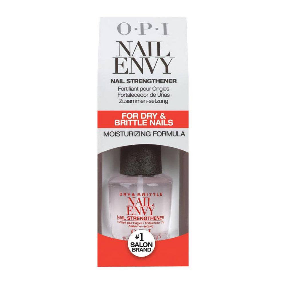 OPI Nail Treatment 15ml - Nail Envy - For Dry and Brittle – Love ...
