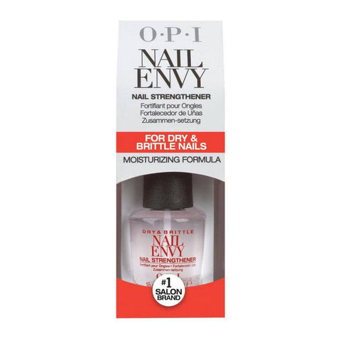 OPI Nail Treatment 15ml - Nail Envy - For Dry and Brittle - Love This Colour