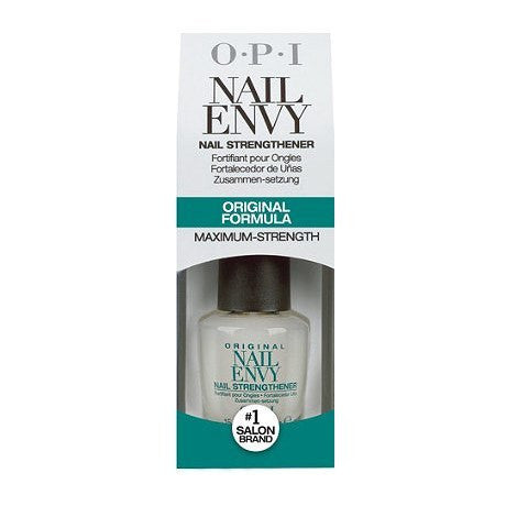 OPI Nail Treatment 15ml - Nail Envy - Original - Love This Colour