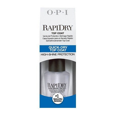 OPI Nail Treatment 15ml - Rapidry - Love This Colour