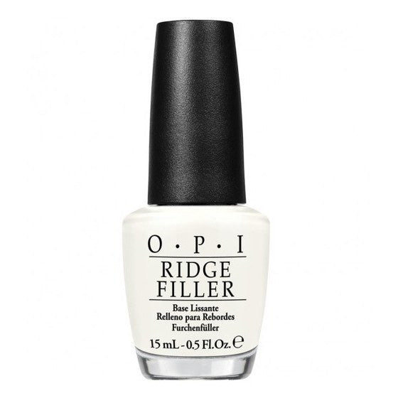 OPI Nail Treatment 15ml - Ridge Filler - Love This Colour
