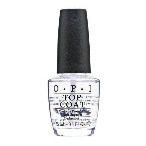 OPI Nail Treatment 15ml - Top Coat - Love This Colour