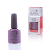 CND Shellac UV Nail Polish - Patina Buckle 7.3ml