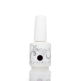 Harmony Gelish Soak Off Nail Polish - Plum Tuckered Out 15ml - Love This Colour  - 2