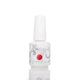 Harmony Gelish Soak Off Nail Polish - Tex'as Me Later 15ml - Love This Colour  - 2
