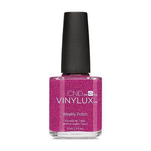 Vinylux Weekly Nail Polish 15ml -  Butterfly Queen - Love This Colour