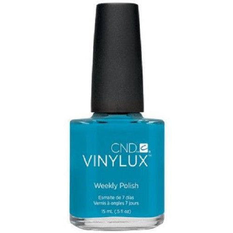 Vinylux Weekly Nail Polish 15ml -  Cerulean Sea - Love This Colour