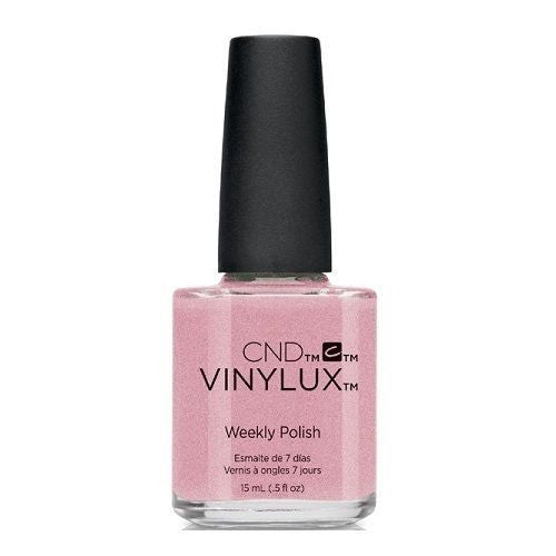 Vinylux Weekly Nail Polish 15ml -  Fragrant Freesia - Love This Colour