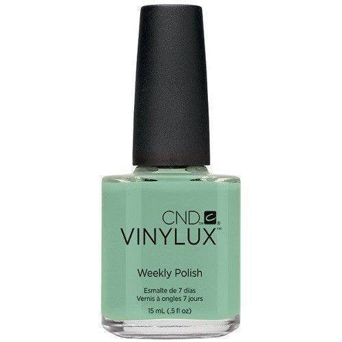 Vinylux Weekly Nail Polish 15ml -  Mint Convertible - Love This Colour