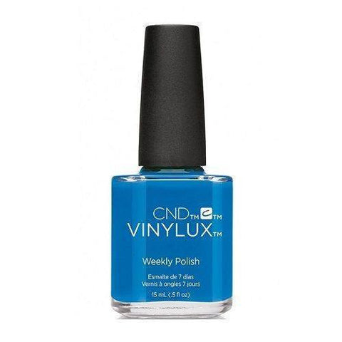 Vinylux Weekly Nail Polish 15ml -  Reflecting Pool - Love This Colour